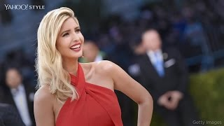 Ivanka Trump hires Hollywood stylist to upgrade her wardrobe