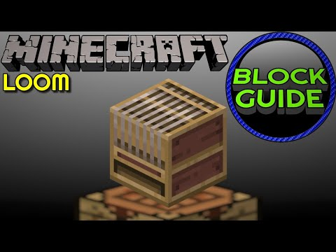 how-to-use-the-loom-in-minecraft