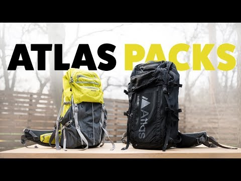 Atlas Packs — Photography Backpack Review