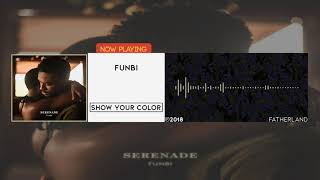 Funbi   Show Your Color