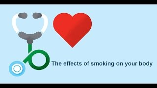 Effects of smoking | Health Information | Bupa UK