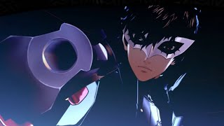 Persona 5 Royal - Final Boss (Merciless Mode)