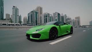 Прокат элитных спорткаров в Дубае  - Дмитрий Портнягин (Трансформатор)