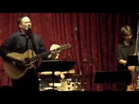 Steve Hale Trio LIVE! • All Right