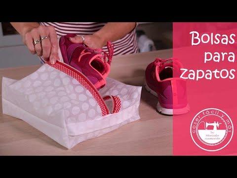 Bolsas de viaje para zapatos