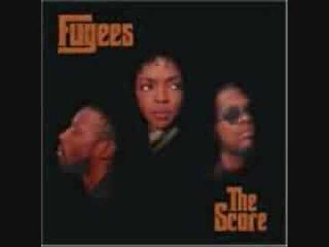 Fugees Ready or Not drum thumbnail