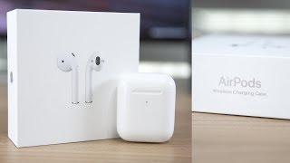 Apple AirPods 2 Review - Was Du Wissen Solltest! (Deutsch)