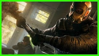 Rainbow Six Siege Multiplayer Gameplay - CLUTCH IT OUT! | RB6 Siege Gameplay