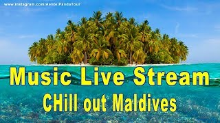 ❤RELAXING MUSIC for stress relief. MALDIVES. CHILL OUT MIX. Горящие туры. Мальдивы. chill out lounge