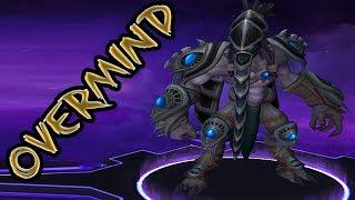 YES! - Master Zeratul - Overmind