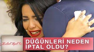 Zuhal Topal'la 218. Bölüm (HD) | Tam Evleniyorlar Derken Farid - Nagehan'dan Kötü Haber!