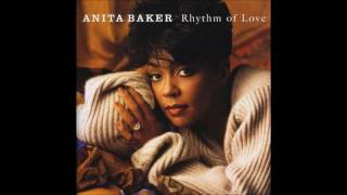 Anita Baker -  It' s Been You All The Time