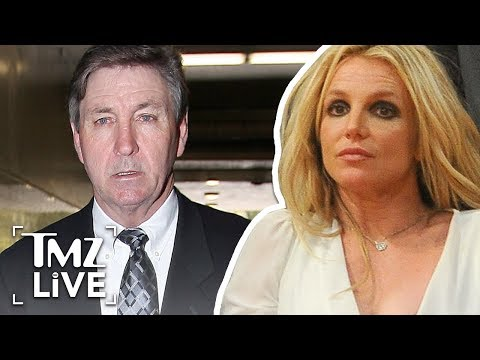 [TMZ]  Britney Spears' Father Investigated for Alleged Abuse of Grandson