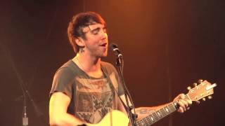 All Time Low- Lullabies Live at the Recher 3/31/13