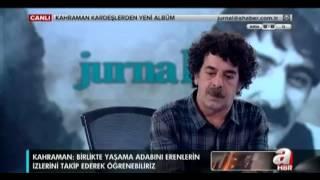 """Metin Kemal KAHRAMAN - """" Oğul """" a Ağıtlar Canlı yayın"""