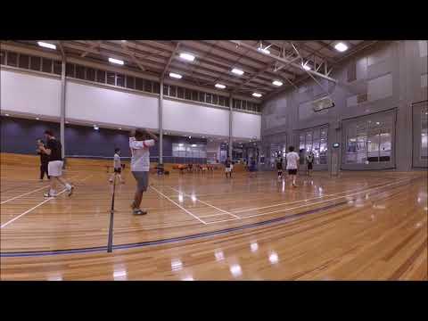 Indoor Soccer 04062019