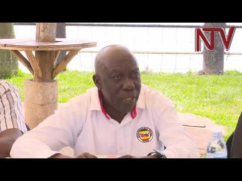 EMPAKA Z'AMAATO : Uganda yeetegekera China