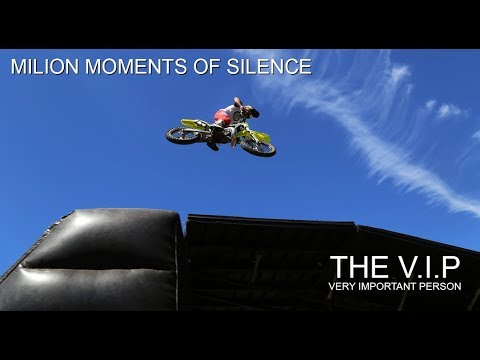 THE V.I.P - MILION MOMENTS OF SILENCE © 2019 THE V.I.P™ (Official Music Vide