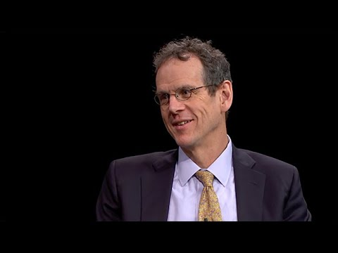 Political Activism and Constitutional Law with David Cole - Conversations with History