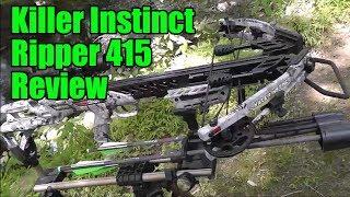 Killer Instinct Ripper 415 Review