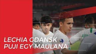 Lechia Gdansk Puji Egy Maulana yang Suskes Bawa Indonesia Lolos ke Final SEA Games 2019