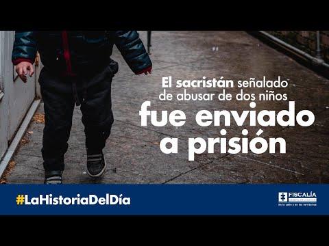 El sacristán señalado de abusar de dos niños fue enviado a prisión