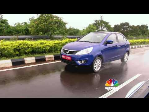 2014 Tata Zest - First Drive Review