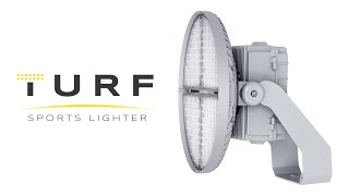 video: Hubbell TURF Sports Lighter Introduction