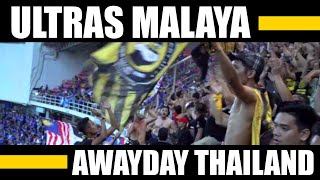 Video 90 MIN to AFF Final 2018 - ULTRAS MALAYA - BEST OF BANGKOK - AFF SEMIFINAL THAILAND vs MALAYSIA MP3, 3GP, MP4, WEBM, AVI, FLV September 2019