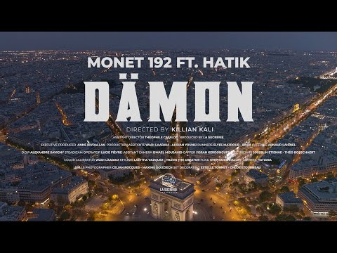 Dämon - Most Popular Songs from Switzerland