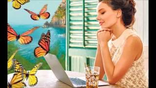 Nil Karaibrahimgil - Kelebeğin Hayat Sırları ( Gençliğime Sevgilerimle )