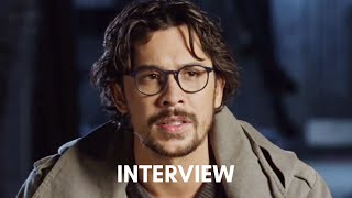 Bob Morley - 13/04/18 - The CW (+S5) - VOSTFR