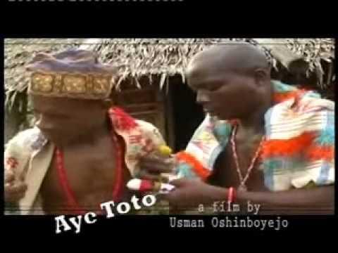 Ajunilo Part 6 - 2010 Latest Yoruba Movies