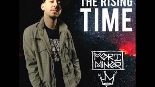 Fort Minor vs. Gang Starr - Cigarettes / Betrayal (Mixed By Jankiel)