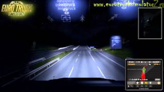 preview picture of video 'Euro Truck Simulator 2 (free travel na srpskom) - Sky'S gameplay EP. 1 (part 1)'