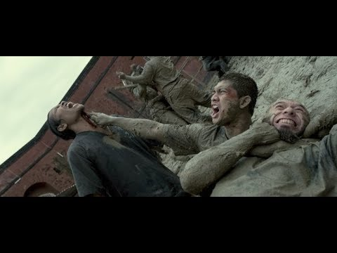 Eminem  Till I Collapse Music Video Prison Fight   (The Raid 2) Mp3