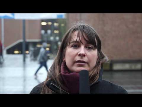 """""""Wir sind die RWTH!"""" – Anja Schaumlöffel"""