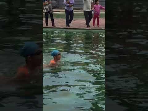 Khánh Vy_Giải nhất bơi ếch nữ_Năm học 20-21