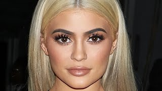 Kylie Jenner Apparently Doesn't Know Her Own Birthday