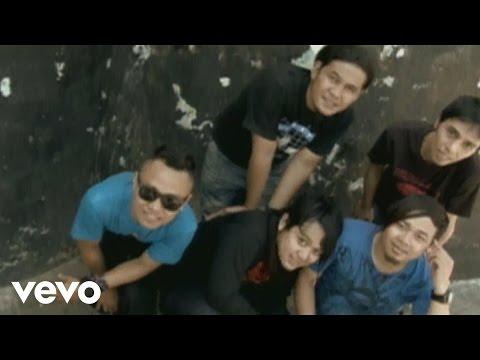 Vagetoz - Jatuh Cinta Padamu (Video Clip)