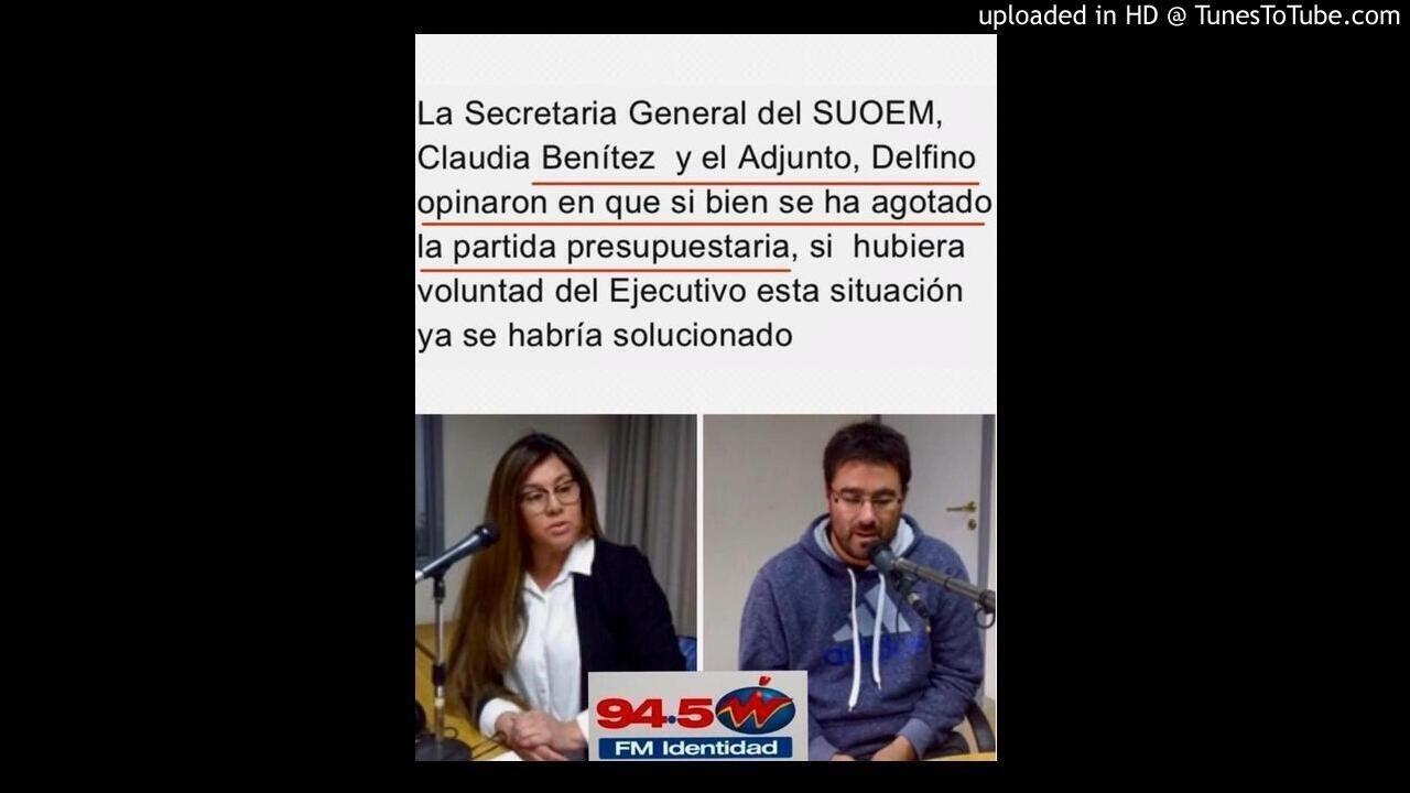 """LAS VARILLAS: """"Esa publicación es una mentira y lo del contador una vergüenza"""" Carlos Delfino."""
