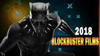 TOP 10 - Best Blockbuster Movies 2018