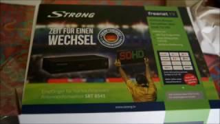 STRONG SRT 8541   dvb-t2