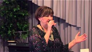 Kā uzvarēt Jezebeles gara kontroli. 1. daļa. 28.04.2013.