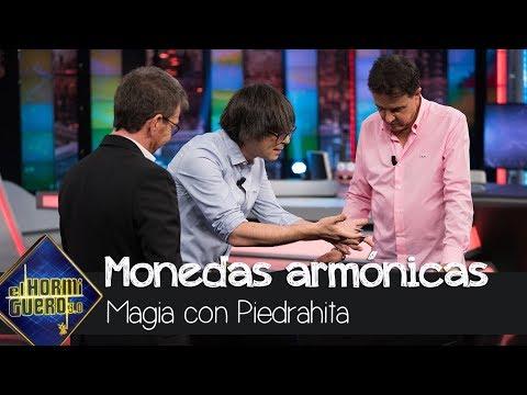 MONEDAS ARMÓNICAS