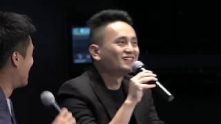 【沈旭暉】分析大國博奕政治風向