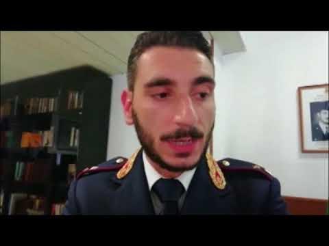 TUNISINO ARRESTATO A VENTIMIGLIA DALLA POLIZIA PER ACCOLTELLAMENTO