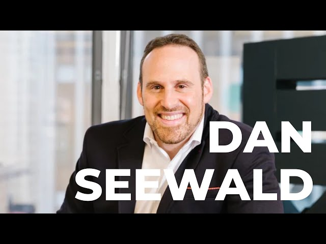 DEEP TALKS 02: Dan Seewald - Keynote speaker, innovation and leadership expert