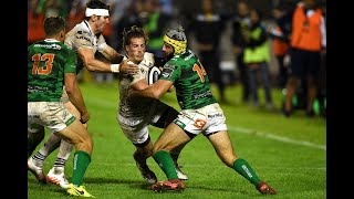 Guinness PRO14 Rugby - Gli Highlights della vittoria casalinga dei Leoni della Benetton