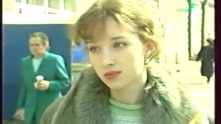 ТРК Апекс. Кто создавал телевидение и радио в 2001 году.